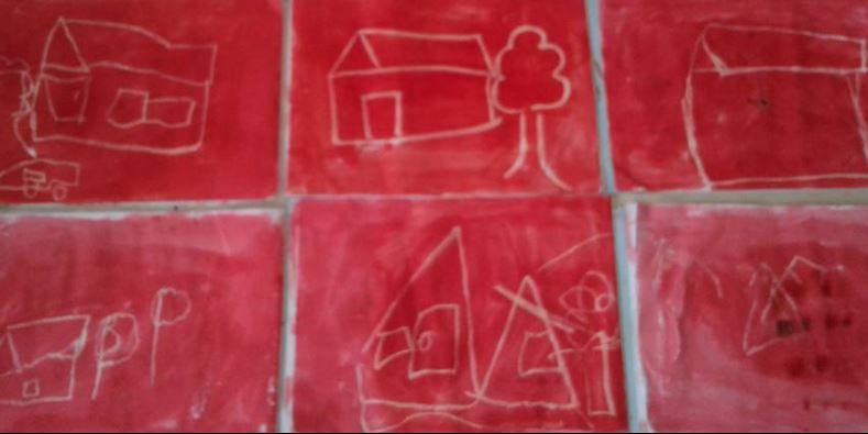 2-kak-zepe-melukis-rumah-gambar-garis-pastel