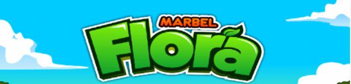 marbel-flora