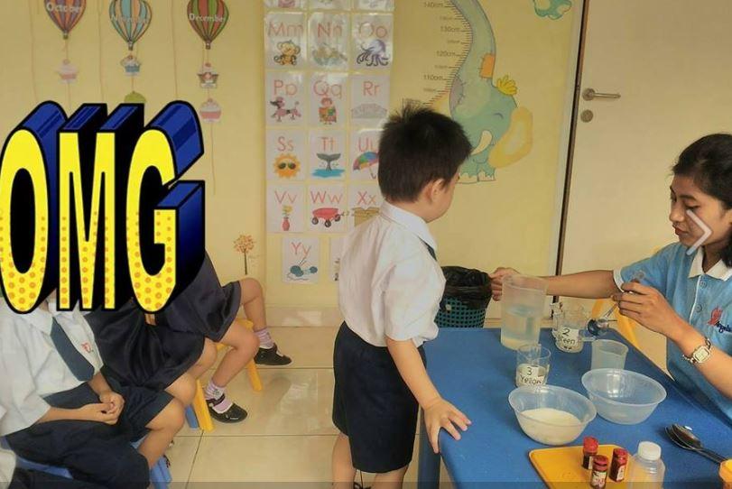 [Gratis!√] Gambar Pelangi Untuk Mewarnai Anak Tk