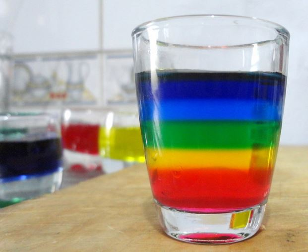 rainbow-in-the-glass