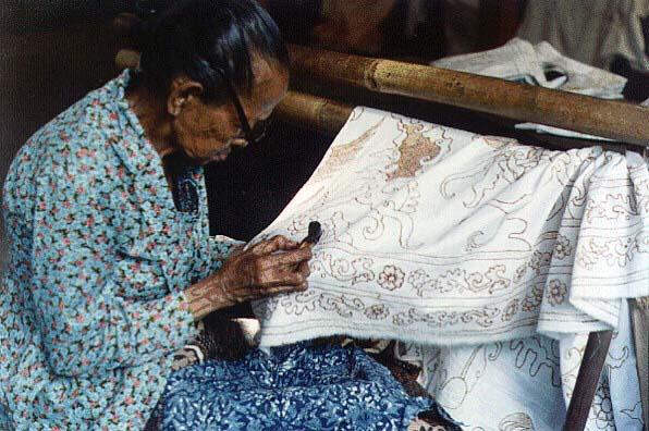 batik-tulis
