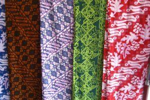 Batik Plumpungan, Batik Khas Kota Salatiga