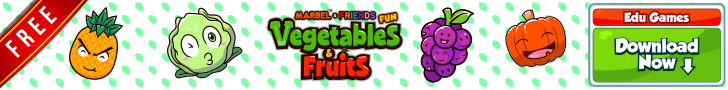 banner-marbel-fun-vegetables-and-fuits