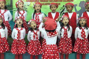"""Kumpulan Lagu Anak Tema """"Kebutuhanku"""", Sangat Dibutuhkan Di Pembelajaran PAUD"""