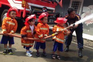 Manfaat Edukatif Kunjungan Ke Kantor Pemadam Kebakaran