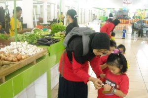 """Mengajarkan Jiwa Wirausaha Kepada Anak Melalui Metode """"Learning By Doing"""""""