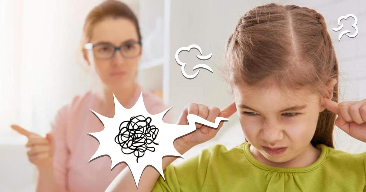 Anak dengan pola asuh helicopter parenting