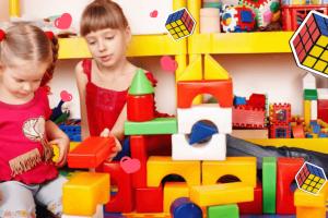 Tips Memilih Mainan Yang Aman Untuk Anak-Anak